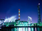 人気です!川崎工場夜景バスツアー