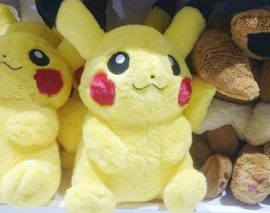 Pokemon Center – A must-see when visiting Ikebukuro
